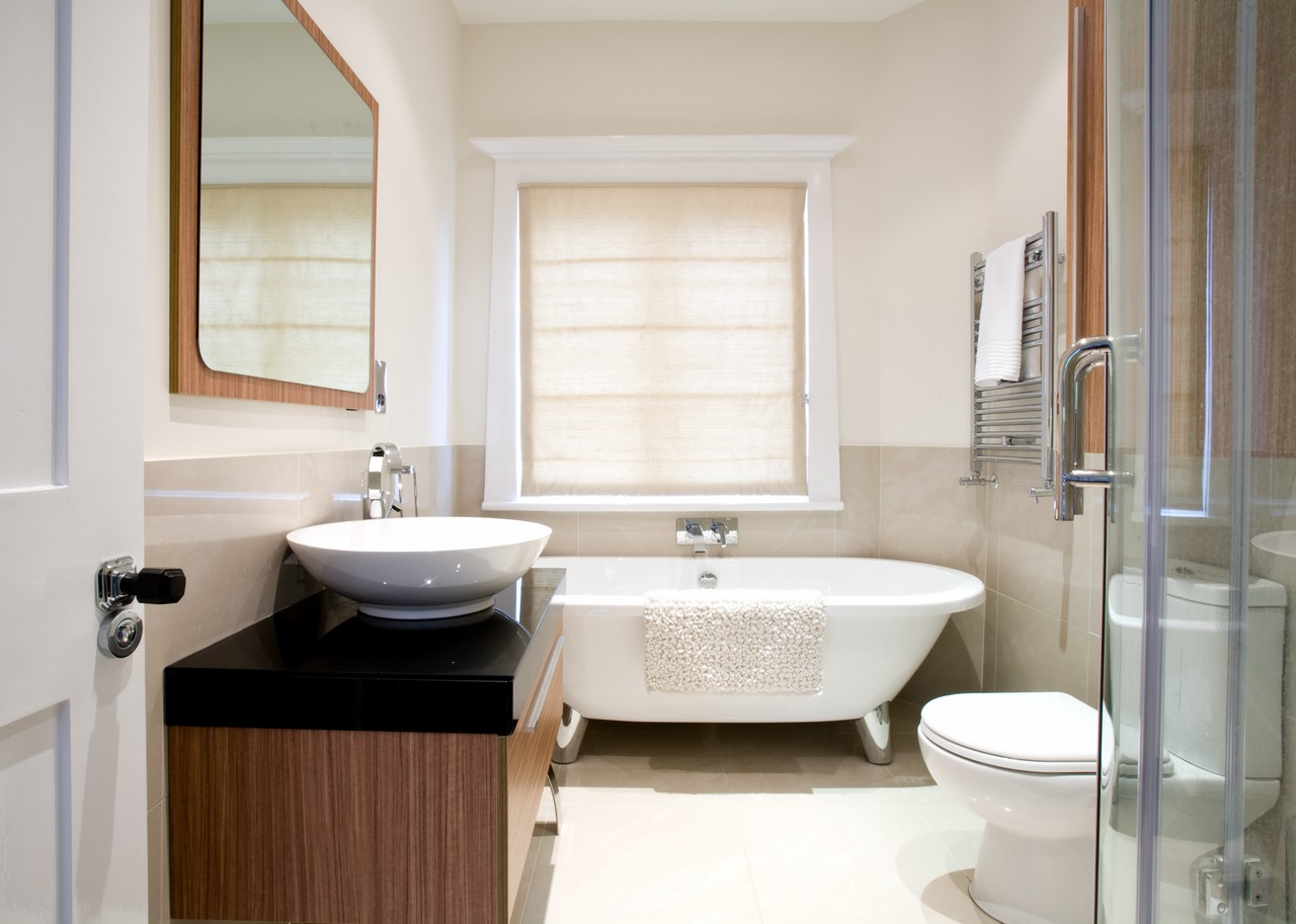 Badkamer verbouwen advies over badkamerverbouwingen